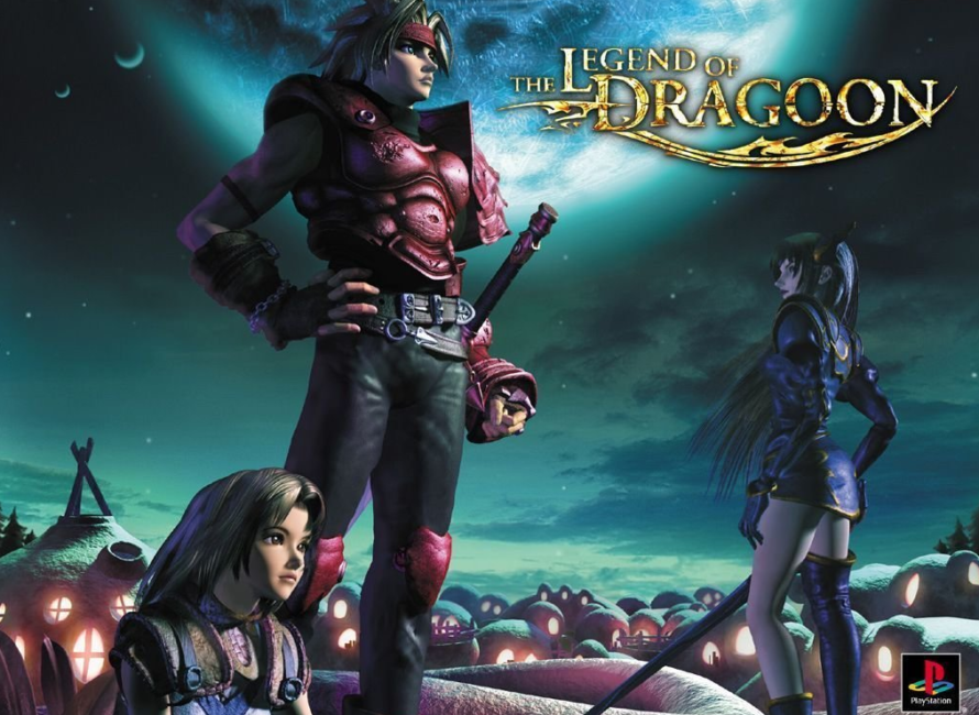 install Legend of Dragoon in android